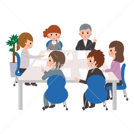 管理職が会議を回せるようになれば良い人材が残る・・・・・  人事見直し倶楽部通信  №2556