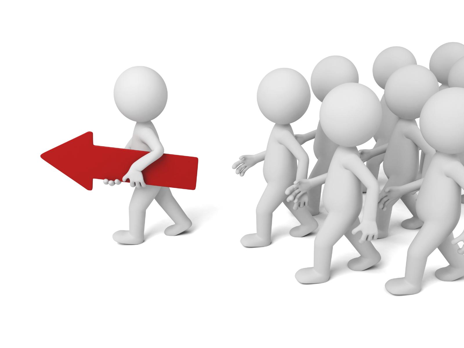 リーダーは人を動かしチームを動かす・・・・・  人事見直し倶楽部通信  №3379