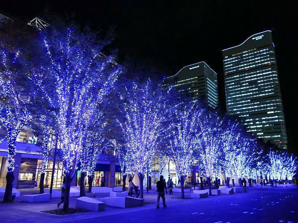 街は徐々にクリスマスモードへ・・・・  人事見直し倶楽部通信  №3539