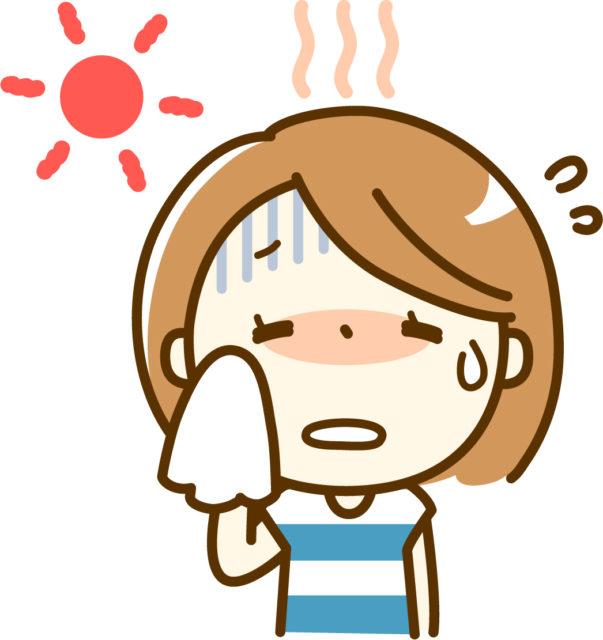 明日から6月 高温多湿の時期に・・・・  人事見直し倶楽部通信  №3749
